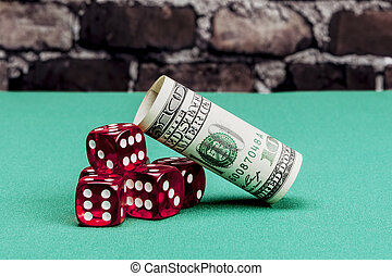 Dollar and Dice