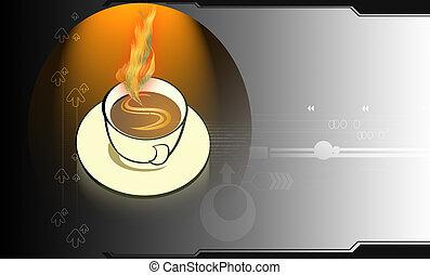 Dollar coffee