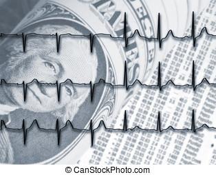Dollar Health Check