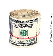 dollar, i. s.