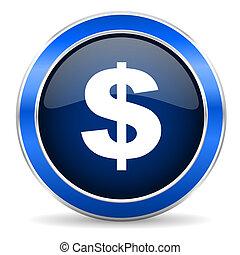 dollar icon us dollar sign