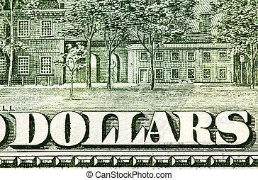 dollar (macro)