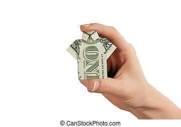 dollar, main