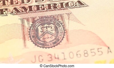 dollar, nous