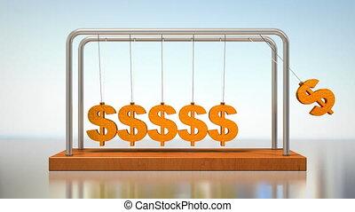 Dollar Perpetuum   - Dollar Perpetuum