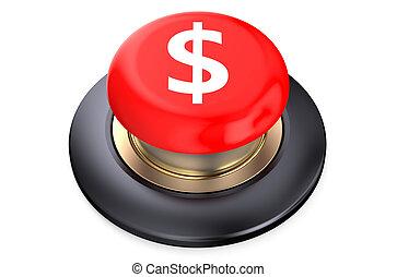 Dollar Red button