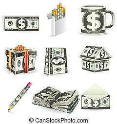 Dollar Things