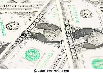 dollari., soldi.