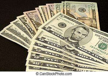 dollari, stati uniti