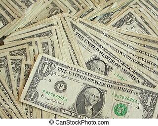 dollaro, effetti