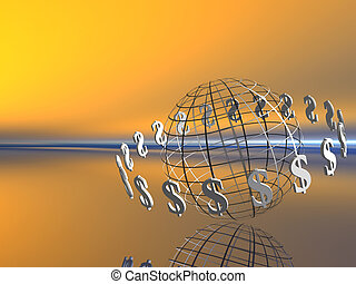 dollaro, world.