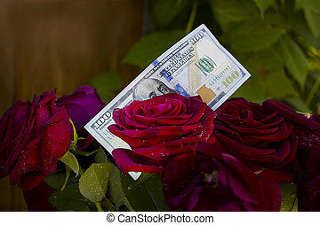 Dollars And Roses