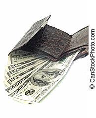 dollars, buidel, ons