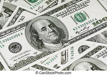 dollars, fond