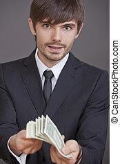 dollars, man, bos