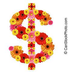dollarzeichen