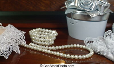 DOLLY: Bridal Accessories