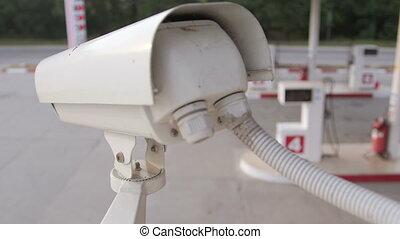 DOLLY: CCTV Camera monitoring