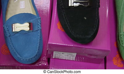 Dolly: Children and kids shoes