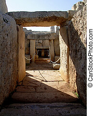 dolmen, 2