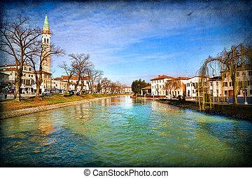 dolo, venezia