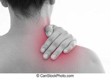 dolor músculo