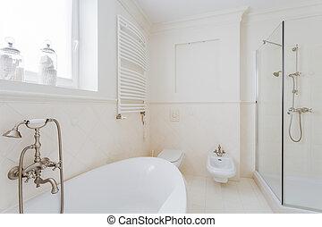 dom, barthroom, nowoczesny, kosztowny