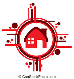 dom, projektować