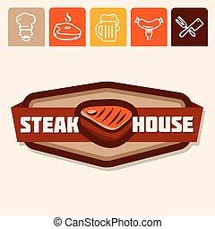 dom, stek