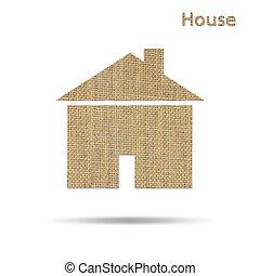 dom, symbol