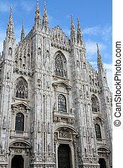Dome of Milan