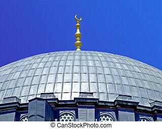 Dome ornament