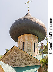 Dome Orthodox
