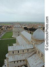 Dome Santa Maria - Dome in Pisa