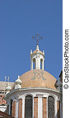 Domed Steeple