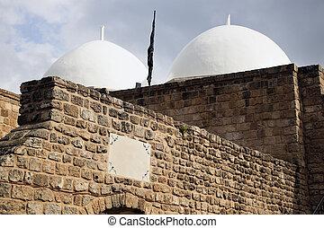 Mosque in Tyre