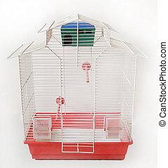cage - domestic cage