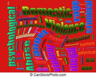 Domestic Violence Abuse