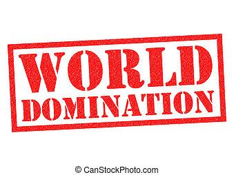 domination mondiale