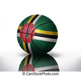 dominica basketball