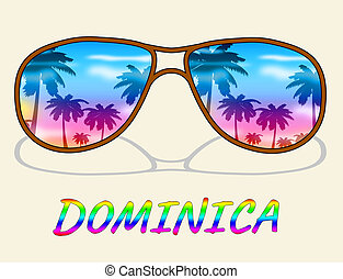 Dominica Vacation Means Time Off Caribbean Getaway -...