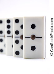 domino numbers
