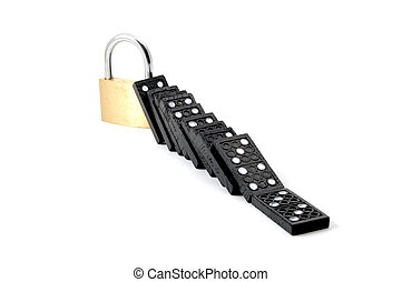 domino security