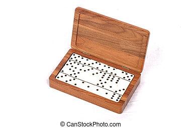 Dominoe Set - Domino Set
