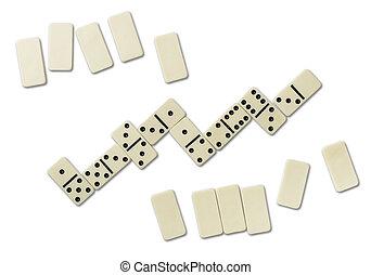 dominoer