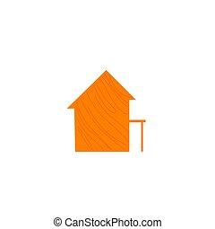 domowa ikona, projektować