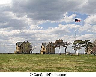 domy, historyczny