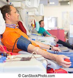 donante de sangre, en, donation.