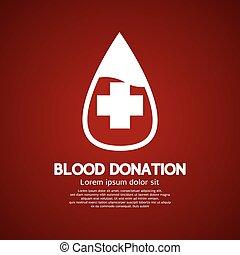 donation., blod