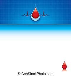 donation, blod